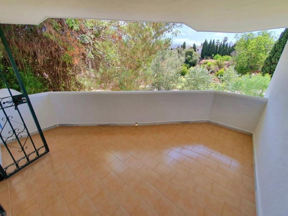 R3418183: Apartment - Ground Floor for sale in Calahonda