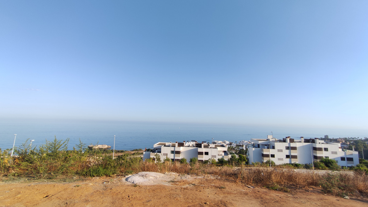Plot for sale in the Casares - Finca Cortesin - just 400 meters from the beach. The plot is in an el,Spain