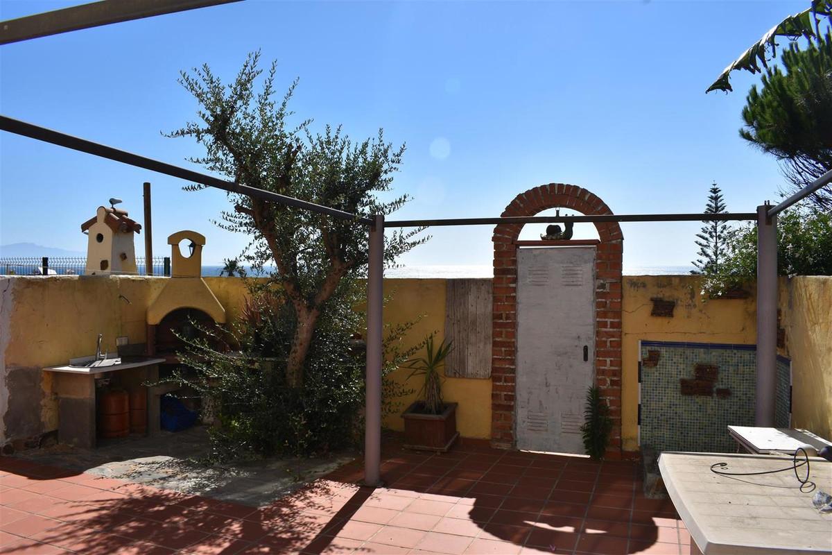 Townhouse in Manilva R3214558