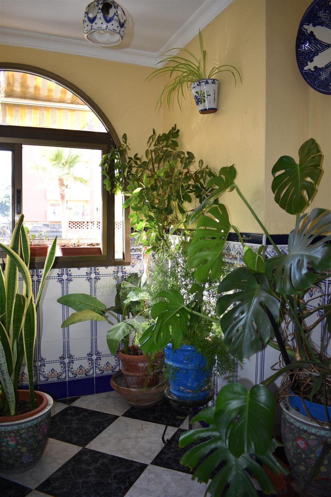 Apartamento con 3 Dormitorios en Venta San Luis de Sabinillas