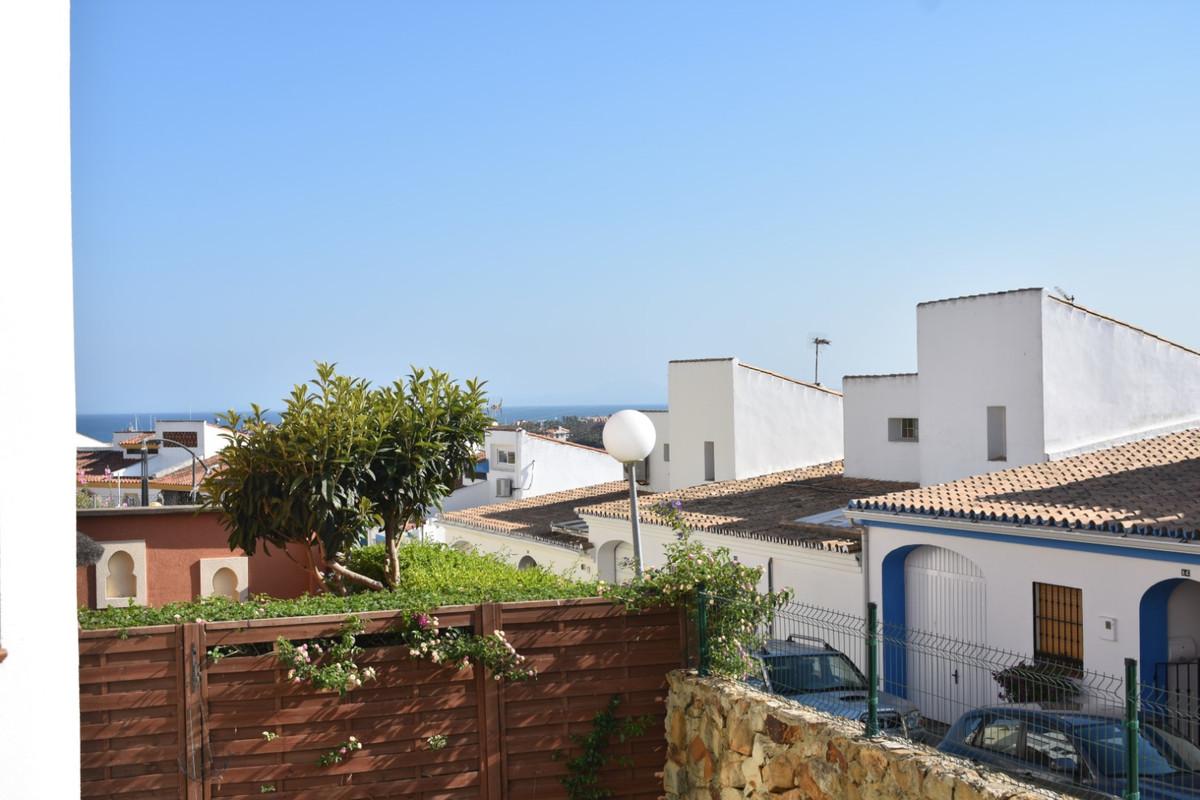 Reihenhaus Stadthaus in Torreguadiaro R3461569
