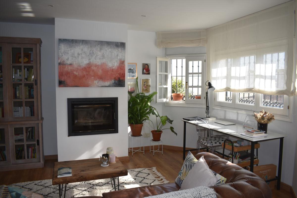 Rijhuis te koop in Torreguadiaro R3461569