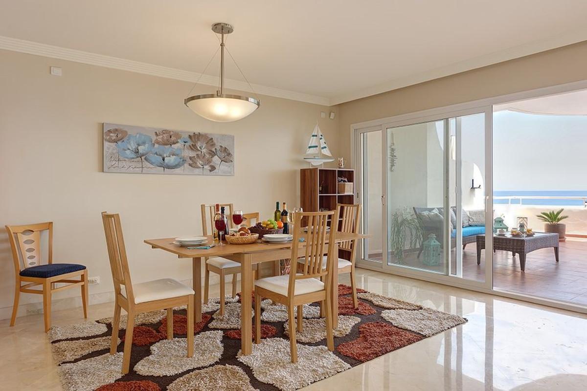 Apartment Penthouse Estepona Málaga Costa del Sol R3425878 10