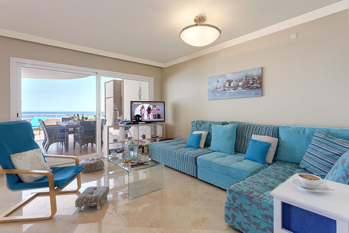 Apartment Penthouse Estepona Málaga Costa del Sol R3425878 2