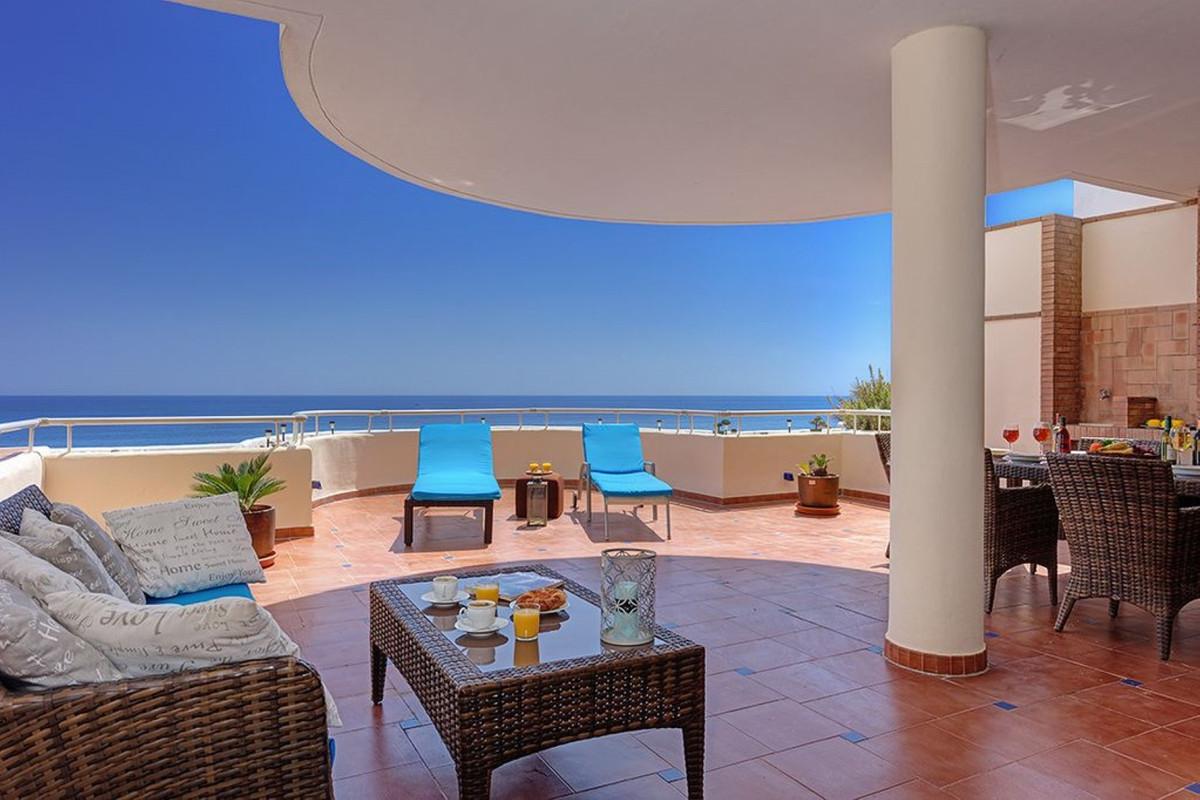 Apartment Penthouse Estepona Málaga Costa del Sol R3425878 7