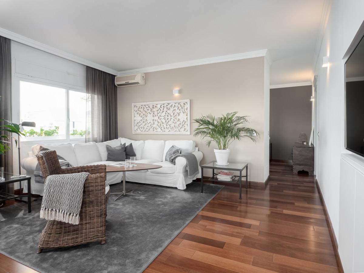 Appartement Penthouse à Marbella, Costa del Sol