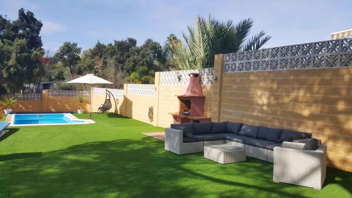 Plot/Land for sale in Marbella