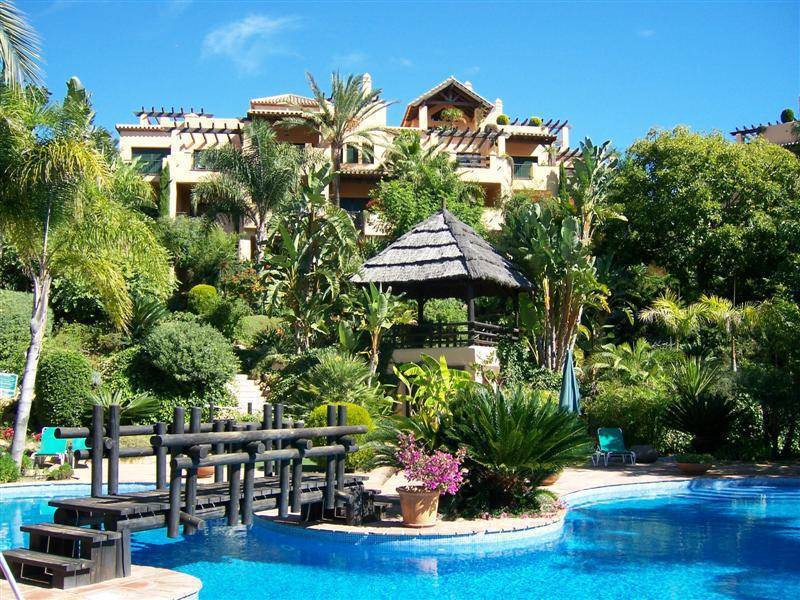 Apartment, New Golden Mile, Costa del Sol