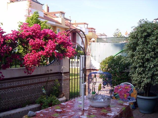 Townhouse Semi Detached in Marbella, Costa del Sol