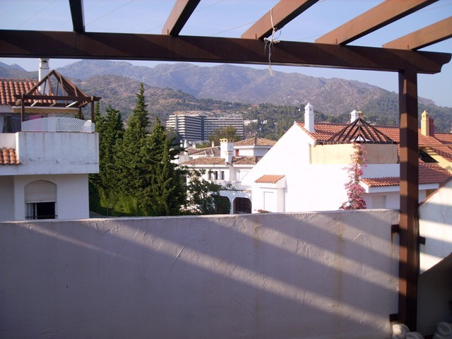 Unifamiliar Pareada en Marbella, Costa del Sol
