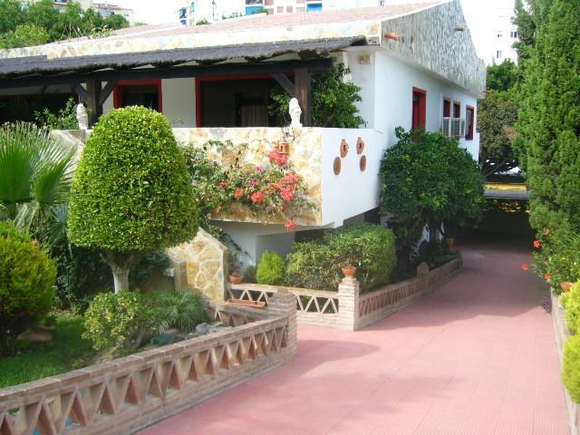 Villa, Marbella, Costa del Sol