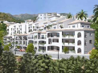 Apartamento Planta Baja 2 Dormitorio(s) en Venta Ojén