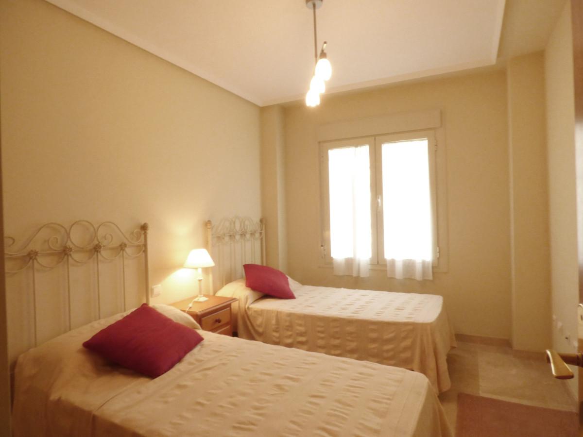 Middle Floor Apartment in Carib Playa