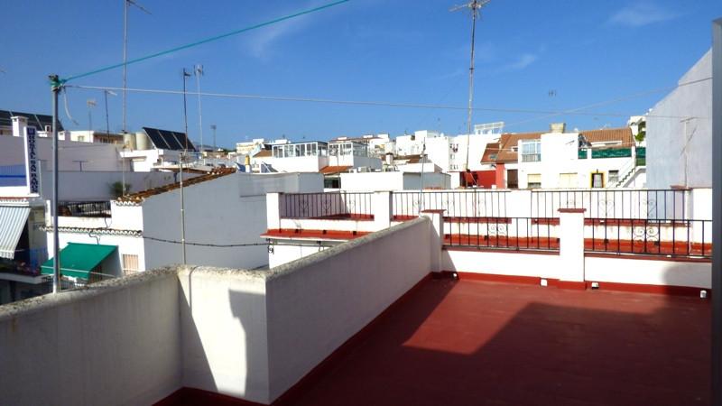 2 Bedroom Townhouse For Sale Marbella, Costa del Sol - HP2917652