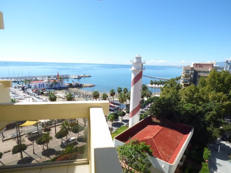 R3214828: Apartment in Marbella