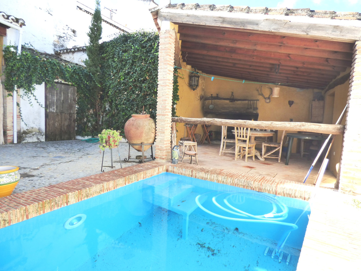 Villa en Venta en Ronda