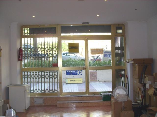 Local comercial situado en una de las zonas mas transitadas y comerciales del centro de Marbella. Ju,Spain
