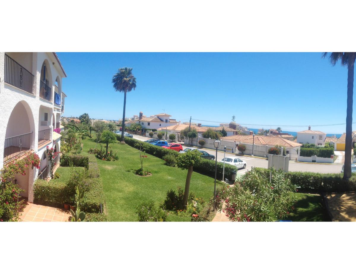 Apartment, Mijas Costa, Costa del Sol