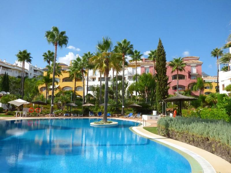 Penthouse en vente à Marbella R3253090