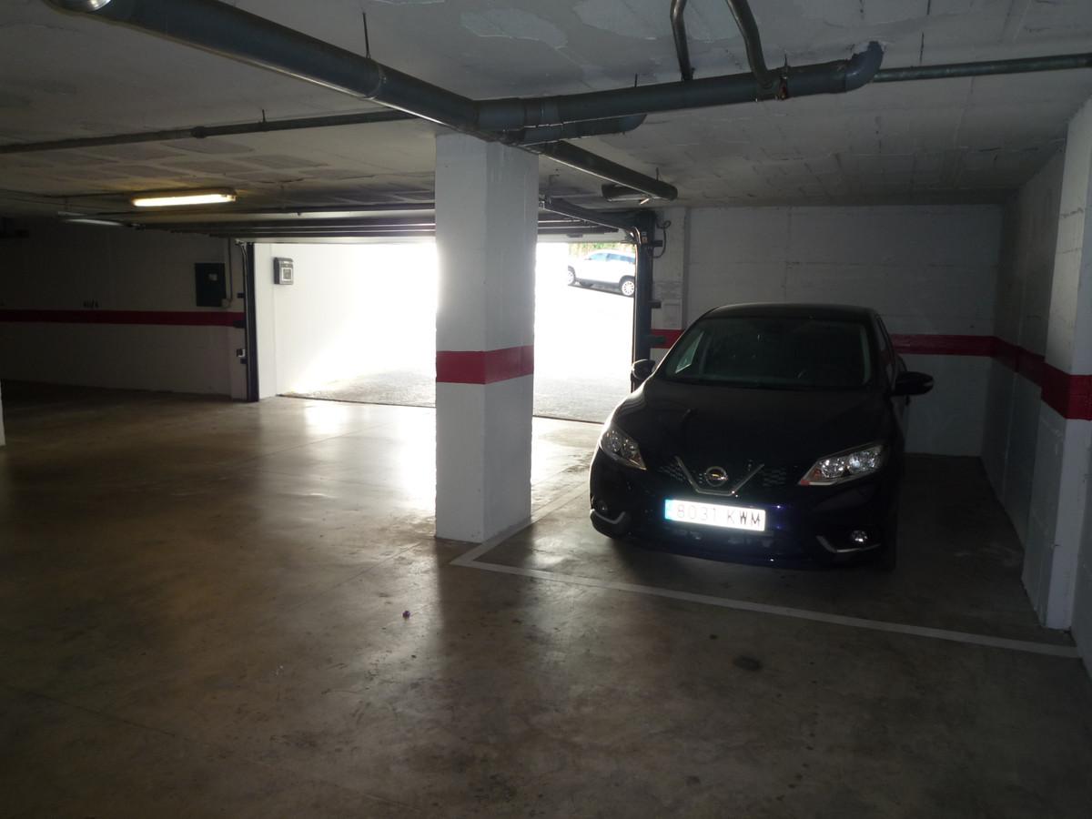 Garage, Miraflores, Costa del Sol