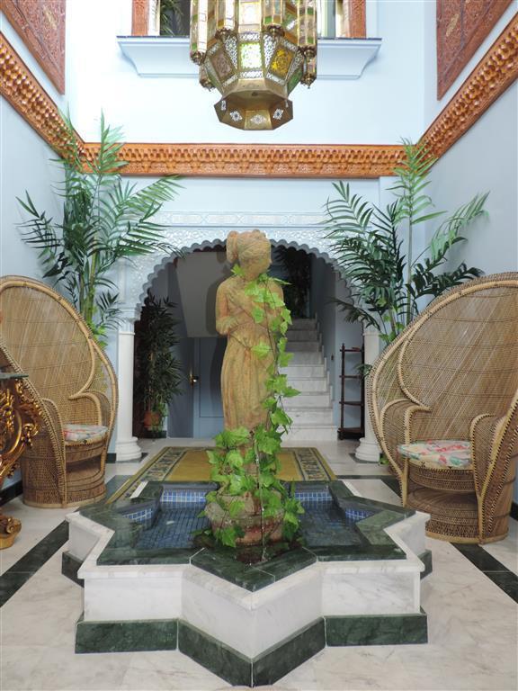 Villa till salu i Torrenueva