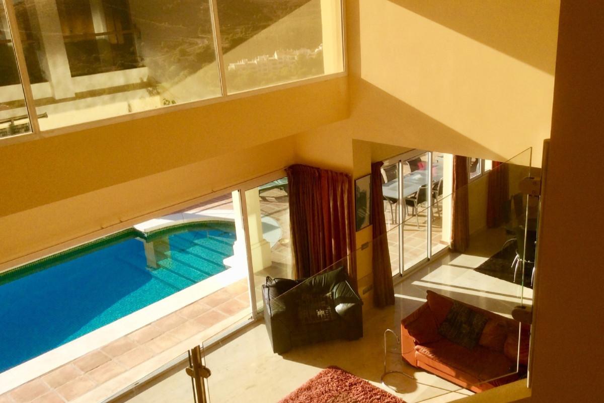Hus in Alhaurin Golf R3505504 10