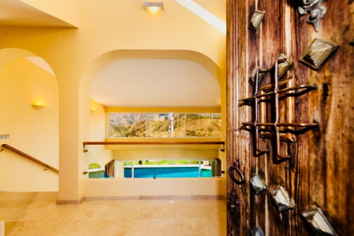 House in Alhaurin Golf R3505504 14