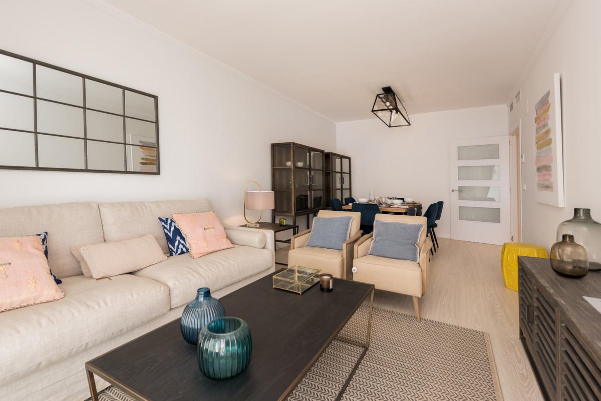 Ref:R3536596 Apartment - Middle Floor Apartment For Sale in El Tomillar