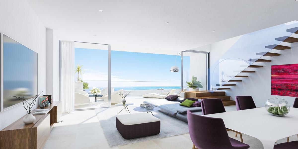 R3484705: Apartment - Middle Floor Apartment in Benalmadena Costa
