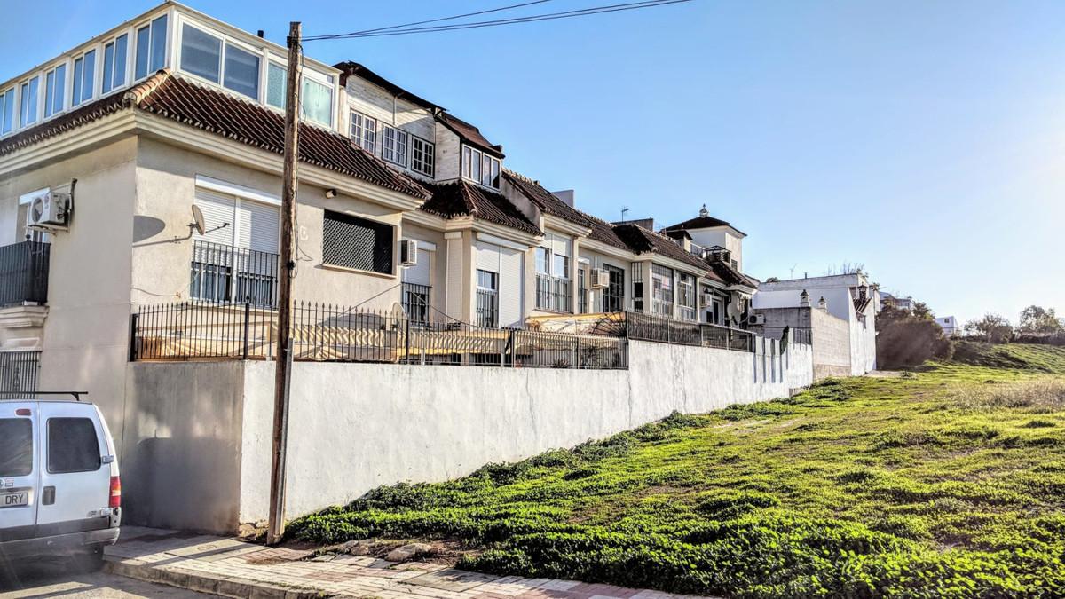 Ref:R3547426 Apartment - Penthouse For Sale in Málaga