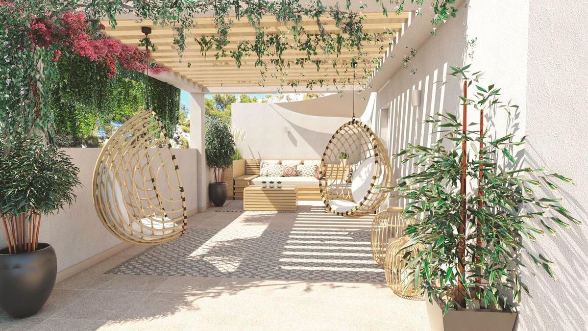 R3475972: House - Detached Villa in La Cala Golf