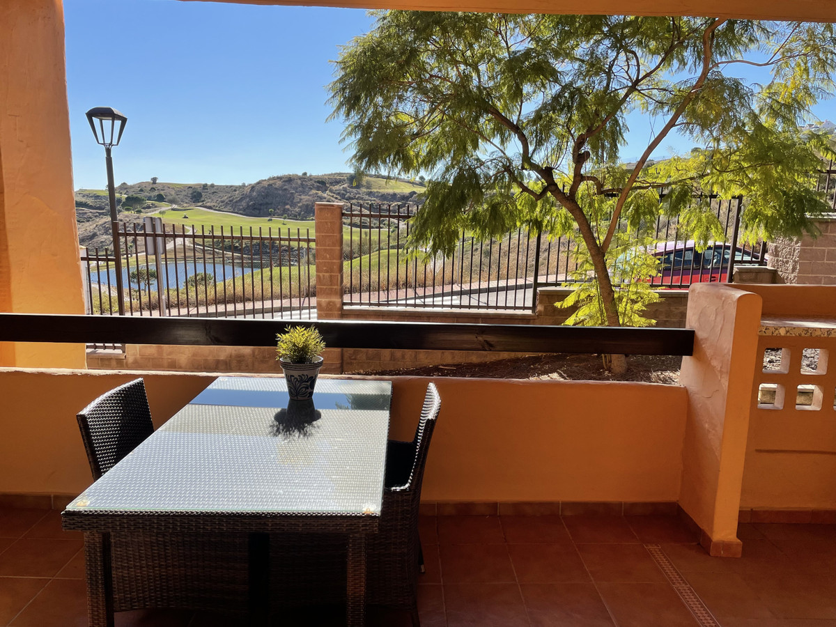 R3569530: Apartment - Middle Floor Apartment in Mijas Costa