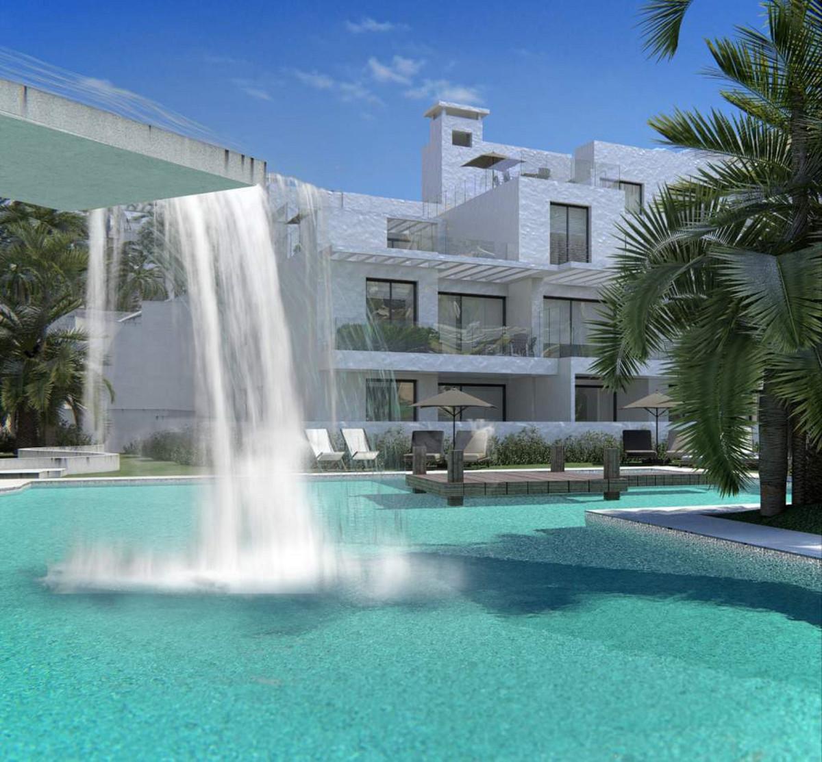 R3477694: Apartment - Middle Floor Apartment in La Cala de Mijas