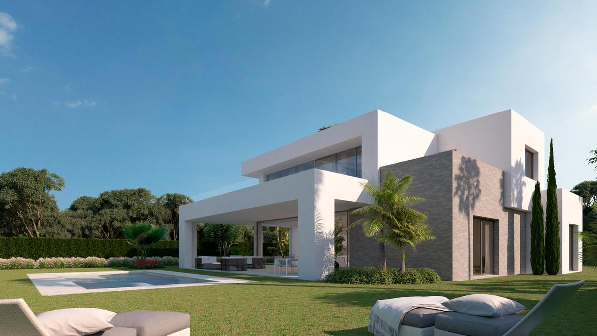 Ref:R3477220 House - Detached Villa For Sale in La Cala de Mijas
