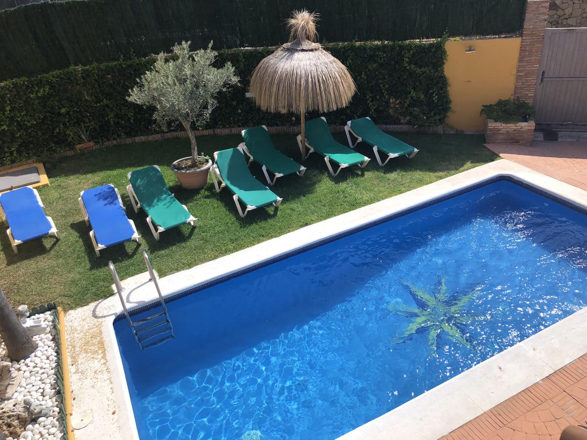 Ref:R3458338 House - Detached Villa For Sale in Marbella