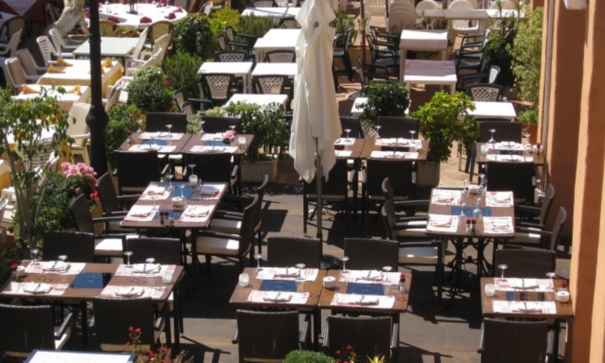 R3502624: Commercial - Restaurant in Calahonda