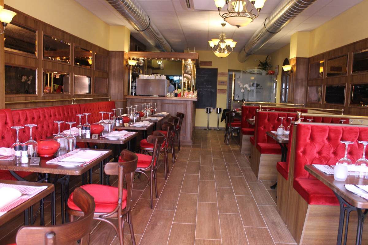 Restaurante en Calahonda