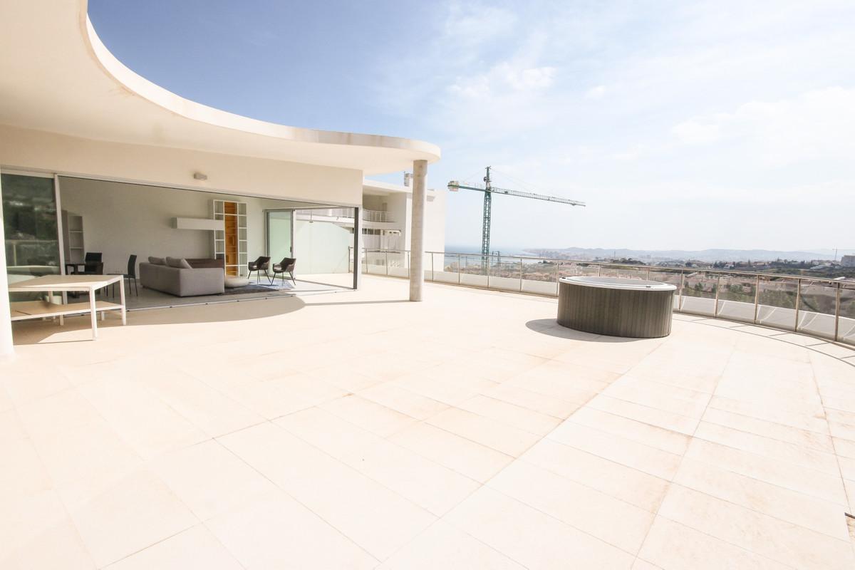 R3500014: Apartment - Penthouse in Benalmadena Costa