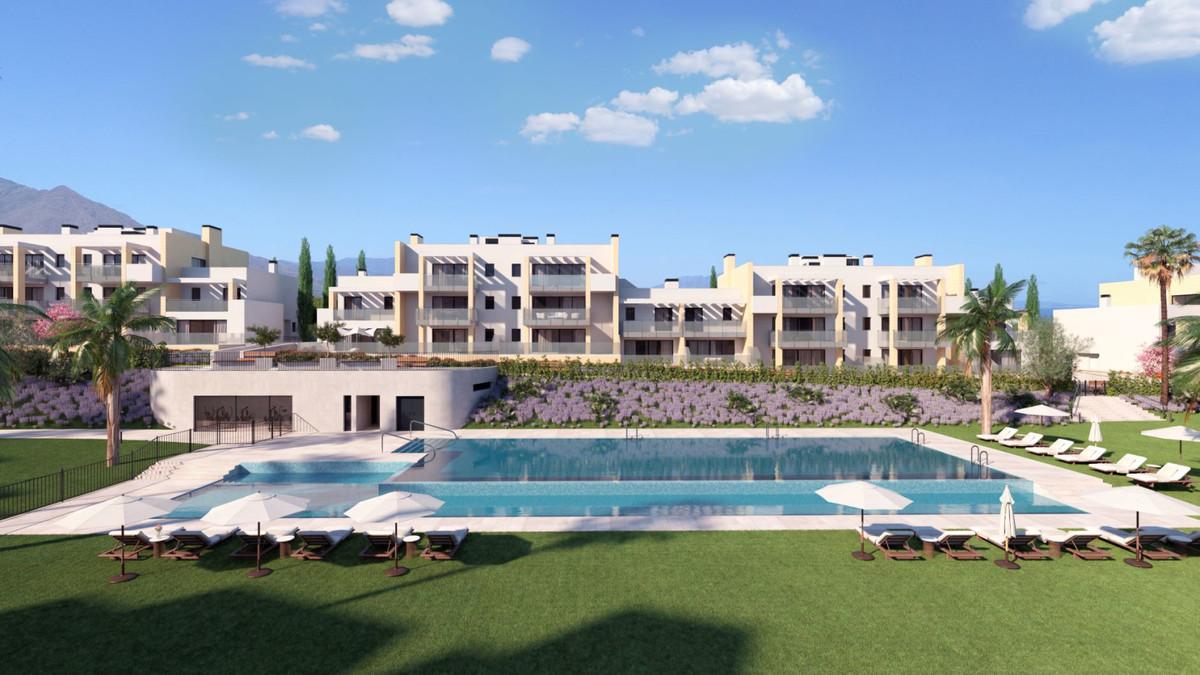 Ref:R3536773 Apartment - Middle Floor Apartment For Sale in Casares