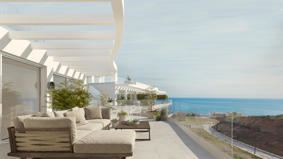 Ref:R3483760 Apartment - Middle Floor Apartment For Sale in Fuengirola