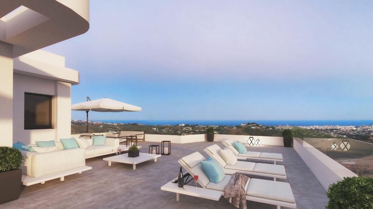 R3472969: Apartment - Middle Floor Apartment in Mijas Golf