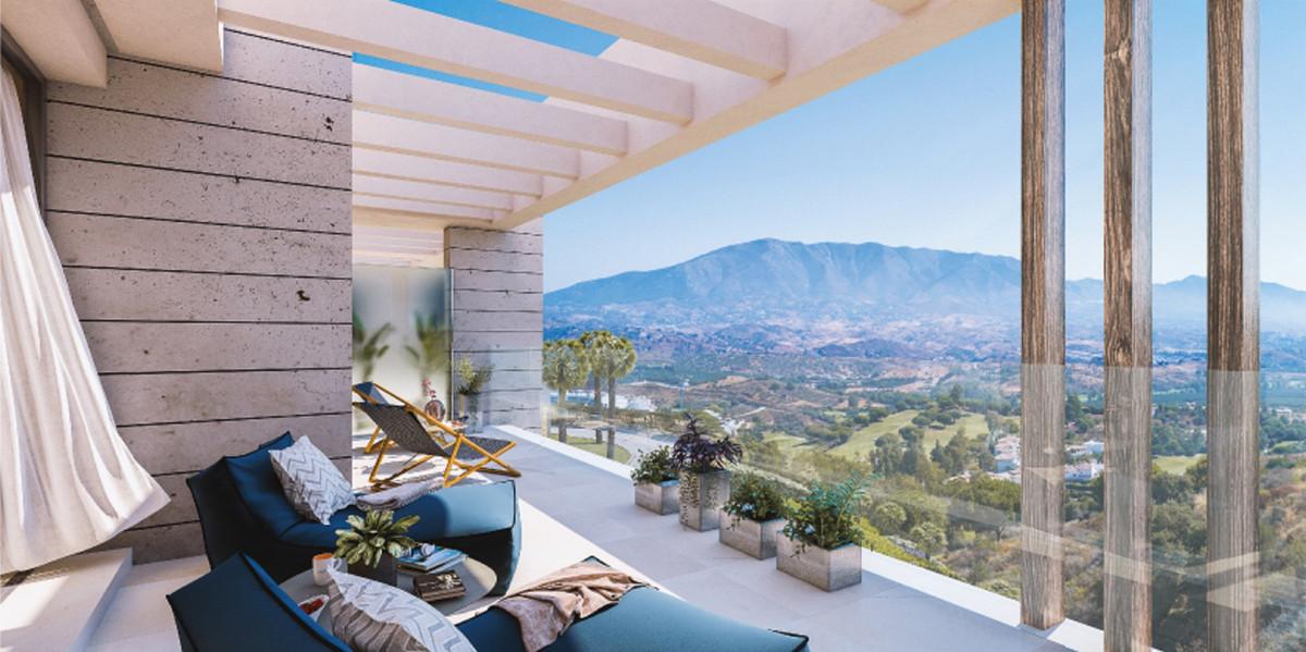R3500275: Apartment - Middle Floor Apartment in La Cala Golf
