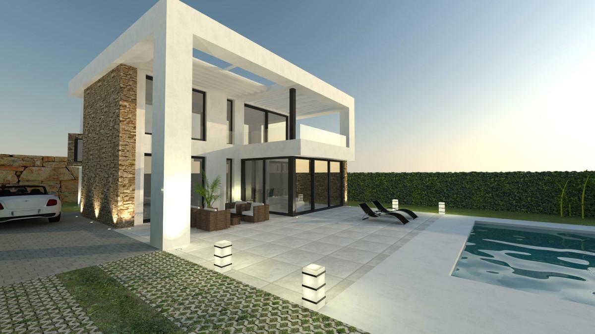 R3498130: House - Detached Villa in Mijas Costa