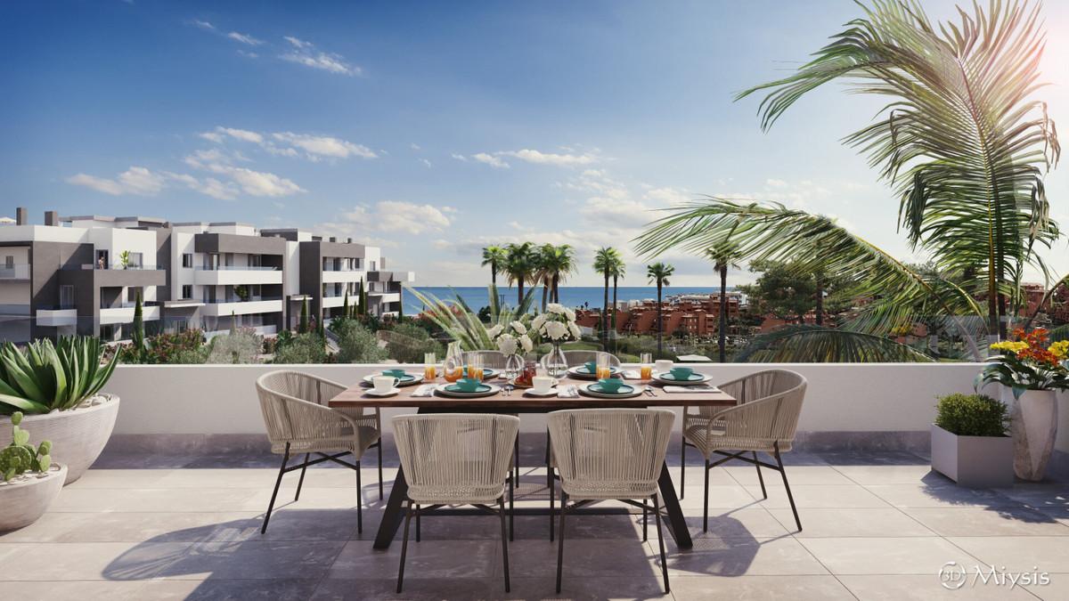Ref:R3502549 Apartment - Ground Floor Apartment For Sale in Estepona