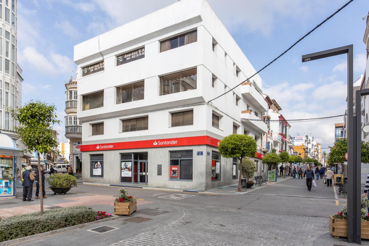 Commercial Premises for sale in San Pedro de Alcántara R3613073