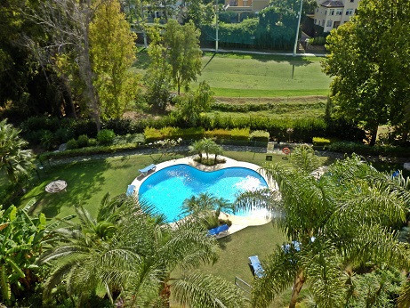 Apartamento  Ático en venta   en Guadalmina Alta