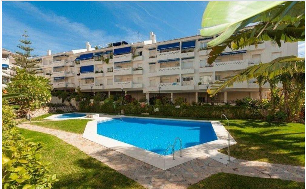 Appartement Te Koop - San Pedro de Alcantara
