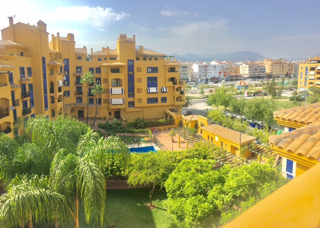 El Mirador Penthouse, San Pedro de Alcantara, Costa del Sol. 3 Bedrooms, 2 Bathrooms, Built 124 m², ,Spain