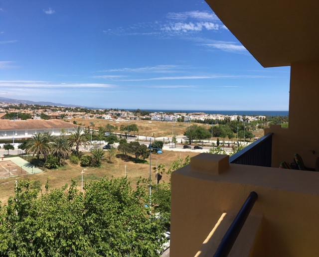 Middle Floor Apartment, San Pedro de Alcantara, Costa del Sol. 3 Bedrooms, 2.5 Bathrooms, Built 130 ,Spain