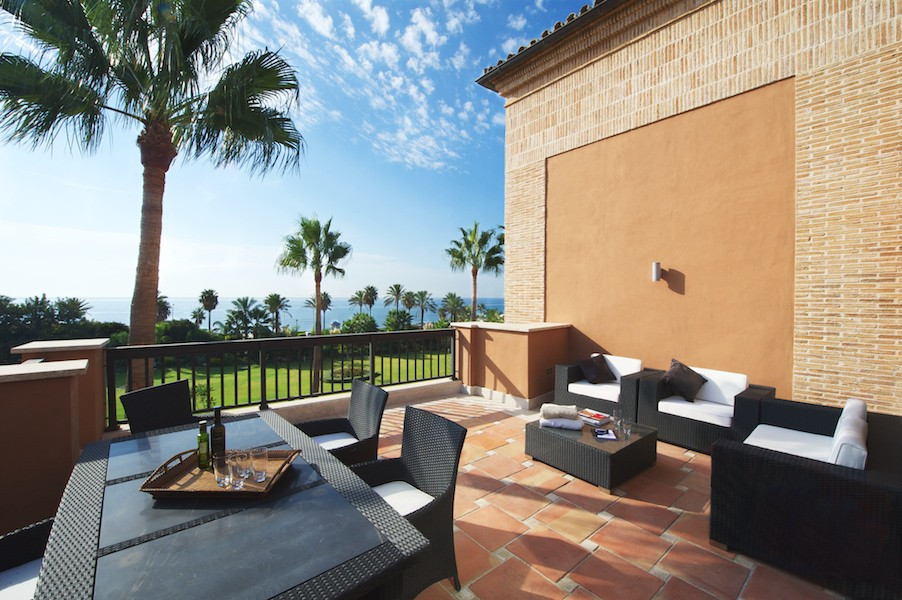 Penthouse in San Pedro de Alcántara R3191902